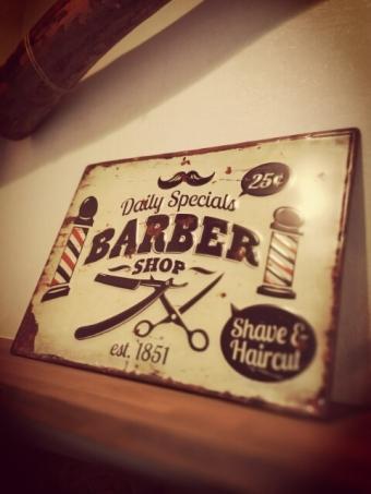 Barber・Harbor