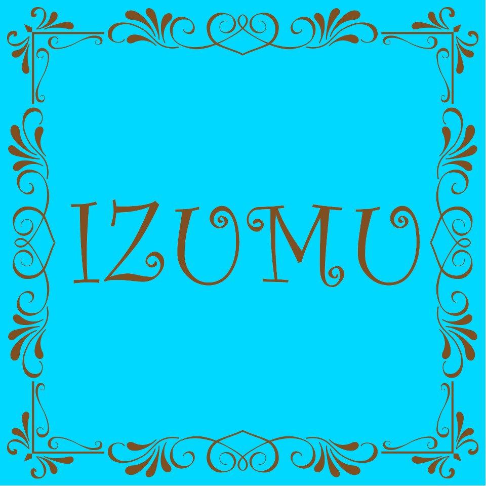 IZUMU
