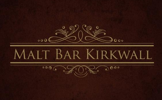 Malt Bar Kirkwall