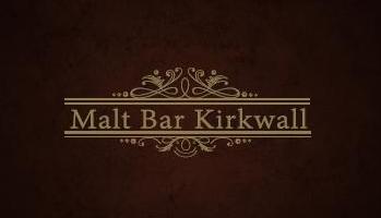 Malt Bar Kirkwall