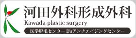 河田外科形成外科