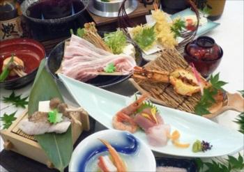 春日井で和食料理の会席料理なら12品以上の品数を楽しもう!