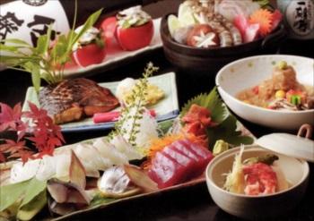 春日井で会席料理を提供している【旬彩遊膳ながなわ】が教える和食が世界から高い評価を得ている理由