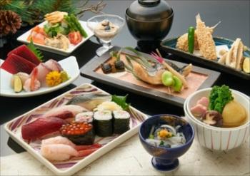 春日井で会席料理といえば【旬彩遊膳ながなわ】 〜慶事や法事の際にも利用可〜