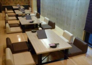 春日井の居酒屋で和食・会席料理を楽しむなら事前の予約を 〜カーテンで仕切れる(半)個室もあり!〜