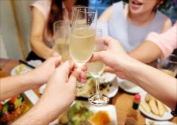 会席料理は春日井市の居酒屋【旬彩遊膳ながなわ】で 〜接待・忘年会・女子会・正月など様々なシーンに対応〜