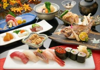 春日井市の居酒屋で会席料理を楽しみたいなら【旬彩遊膳ながなわ】へ