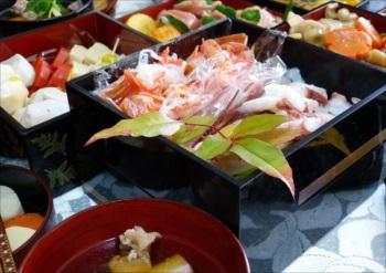 春日井で会席料理を楽しむなら個室のある【旬彩遊膳ながなわ】で 〜正月や慶事の際にも最適!〜