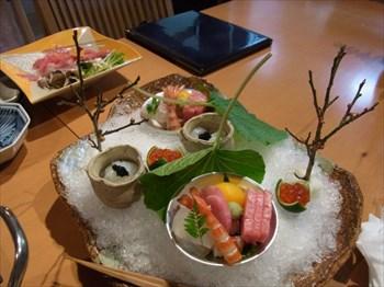 春日井で会席料理を楽しむなら【旬彩遊膳ながなわ】へ〜様々なタイプの個室をご用意〜