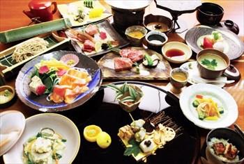 春日井で和食を楽しむなら【旬彩遊膳ながなわ】へ〜ランチも数量限定でご用意〜