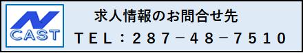 株式会社日本キャスト